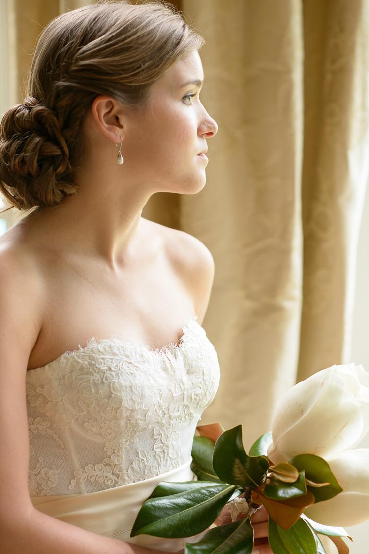 Marietta bridal portraits