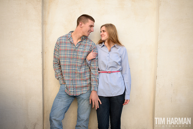 Marietta engagement shoot photos
