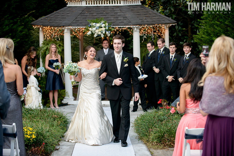 Wedding at Cedar Plantation in Acworth, Georgia