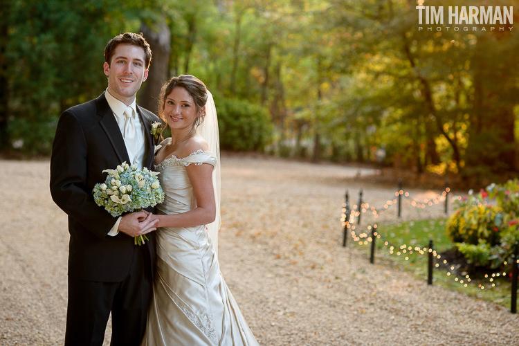 Wedding at Cedar Plantation in Acworth, Georgia