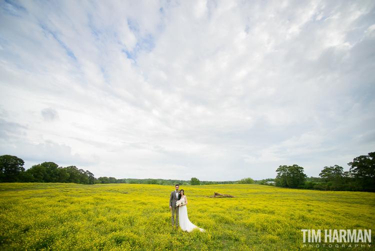 Wedding at Seventy-Four Ranch in Jasper, GA
