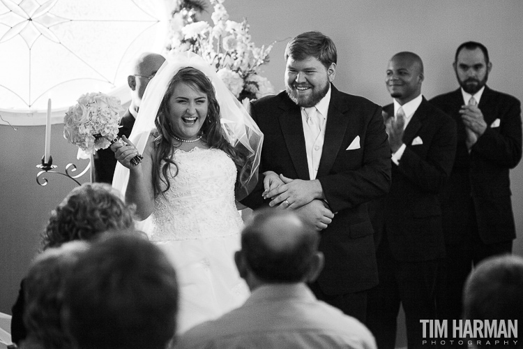 Wedding at Stonewall Manor, Cartersville, GA