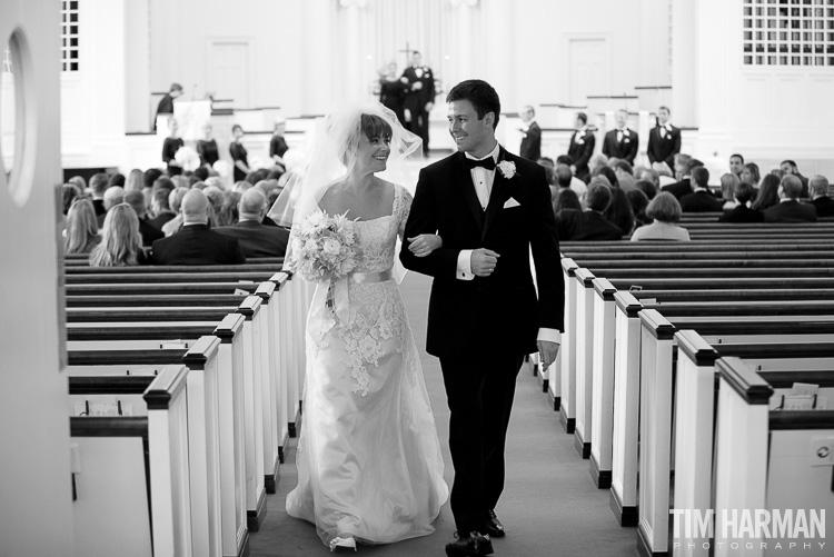 Wedding at Trinity Presbyterian, Atlanta, GA