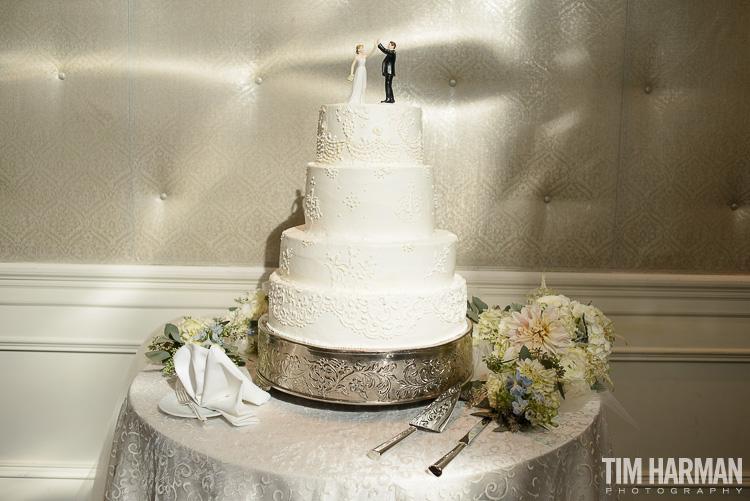 Wedding at Trinity Presbyterian, Atlanta, GA